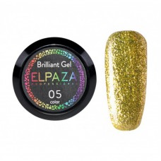 Elpaza Brilliant Gel №05