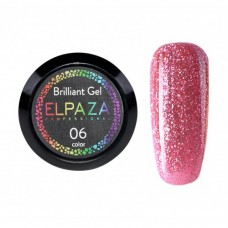 Elpaza Brilliant Gel №06