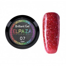 Elpaza Brilliant Gel №07
